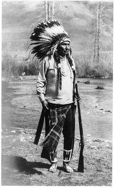 [Chief Joseph, ca. 1840-1904]