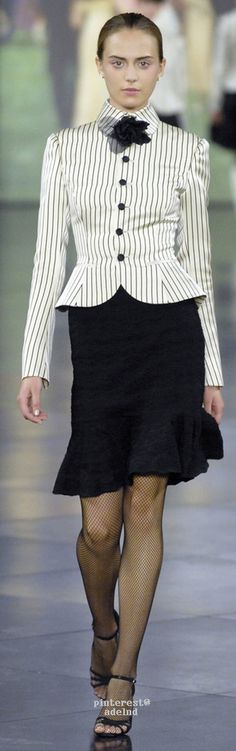 Ralph Lauren Spring 2008 Office Attire, Work Wear Office, Office Style,  Suits For 87194fd159c