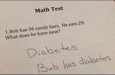 """Examples Of Smartass Kids Outsmarting Their Teachers Examples Of Smartass Kids Outsmarting Their Teachers - Funny memes that \""""GET IT\"""" and want you to too. Get the latest funniest memes and keep up what is going on in the meme-o-sphere. Stupid Funny Memes, Funny Relatable Memes, Hilarious, Funny Comebacks, Funniest Memes, Funny Stuff, Random Stuff, Exam Answer, Exam Quotes"""
