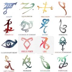 -You can find Shadow hunters and more on our website. Rune Symbols, Magic Symbols, Symbols And Meanings, Mortal Instruments Runes, Shadowhunters The Mortal Instruments, Jäger Tattoo, Body Art Tattoos, Book Tattoo, Shadow Hunter Tattoo