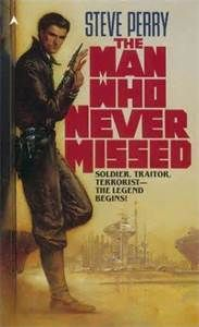 The man who never missed - Bing Images
