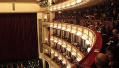 12 tips when visiting the Vienna State Opera (Wiener Staatsoper)