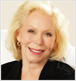 Author of Heal Your Body, Louise Hay is one of the founders of the self-help movement.