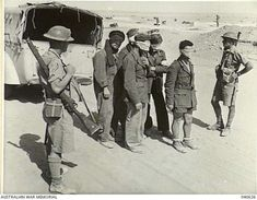 2 February 1941 worldwartwo.filminspector.com Italian POWs Tobruk