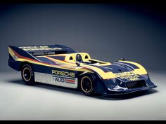 Porsche 917 - 1973 CanAM Series Winner Porsche 917 30 - 1920x1440 - Wallpaper