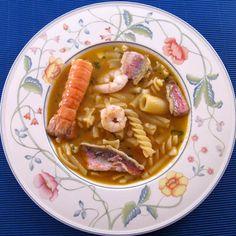 gennaro-esposito fish soup