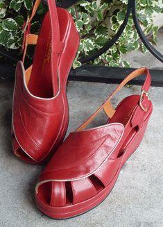 L'amour – Re-Mix Vintage Shoes