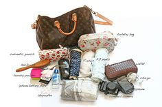 Cookies & Candies: How to Pack Light When Traveling to Europe