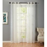 Found it at Wayfair - Beverly Curtain Panels