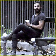 Shia LaBeouf's Visit to Fort Benning Means More to Him Than Anything http://makemyfriday.com/2014/10/shia-labeoufs-visit-to-fort-benning-means-more-to-him-than-anything/ #News, #shialabeouf