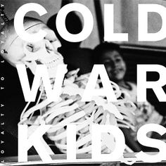 """""""I promised to my wife and children I'd never touch another drink as long as I live. But even then it sounds so soothing to mix a gin and sink into oblivion."""" -cold war kids"""