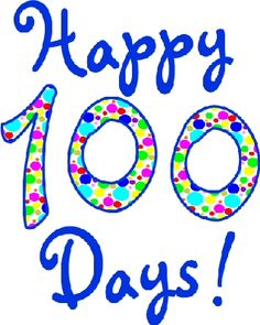100 days stations- ANGELA and HEATHER... I love these and will definitely be doing at least some of these