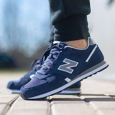 New Balance 554 Erkek Spor Ayakkabı ML554BG