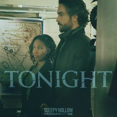 If the tribulations have begun, there's no telling what's next in Sleepy Hollow. Check in TONIGHT for an all-new episode at 9/8c on FOX!