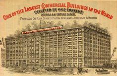 Catálogo de produtos da Sears de Chicago, EUA, de 1908! | O TRECO CERTO