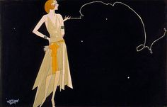 Women's Fashions of the 1920's - Flappers and the Jazz Age
