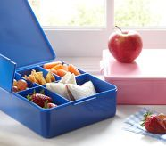 Shop spencer bento box containers from Pottery Barn Kids. Find expertly crafted kids and baby furniture, decor and accessories, including a variety of spencer bento box containers. Bento Box Lunch, Lunch Boxes, Bento Lunchbox, Box Lunches, Kids Lunch For School, School Lunches, School Days, 21 Day Fix Meal Plan, Lunch Containers