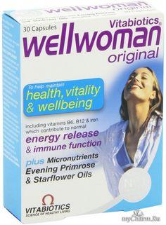 Vitabiotics Wellwoman Plus Omega 3 6 9 56 Tablets Boxed Uk