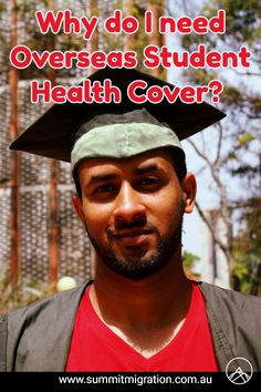 Do I need Overseas Student Health Cover? Student Health Insurance, Health Insurance Options, Emergency Ambulance, General Practitioner, National Board, Step Kids, Health Care, Medical, Australia