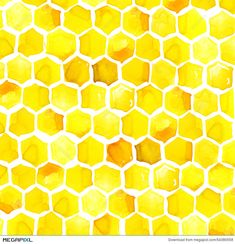 Image result for honey watercolor