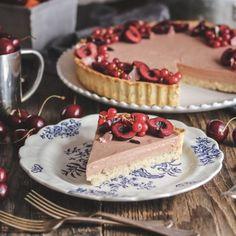 Cheesecake s bielou čokoládou - Coolinári Pie, Blog, Basket, Torte, Cake, Fruit Cakes, Pies, Blogging, Cheeseburger Paradise Pie