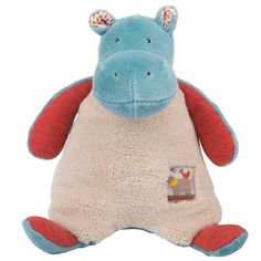 BAMSE/RANGLE - MOULIN ROTY HIPPO