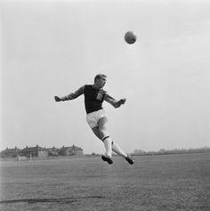 Bobby Moore (1962)