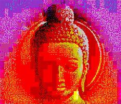 GIF Buddha