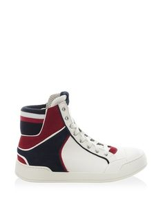 Balmain Men's High-Top Sneaker, http://www.myhabit.com/redirect/ref=qd_sw_dp_pi_li?url=http%3A%2F%2Fwww.myhabit.com%2Fdp%2FB01CZU62O0%3F