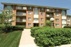 Parke Cheverly in Hyattsville, MD. 3400 55th Ave Hyattsville MD 20784.