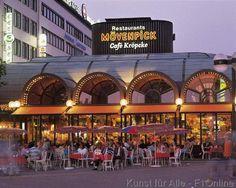Cafe-Kröpke, Hannover