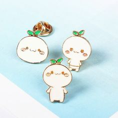 Timlee X107 Cute Grass Smile Baby Figure Metal Brooch Pins Button Pins Jeans Bag Decoration Gift Wholesale-in Brooches from Jewelry & Accessories on Aliexpress.com | Alibaba Group