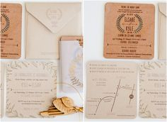 Trou Skryfbehoeftes soos op www.mooitroues.co.za_0010 Wedding Stationary, Save The Date, Paper, Wedding Stationery, Wedding Invitation