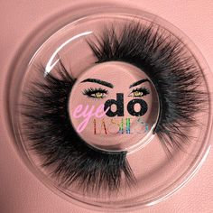 ded0e301808 Available On Hand & Online. Shop www.dolldidit.com. DollTheAssassin · Lashes