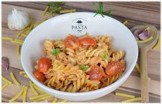 One Pot Pasta - Variation mit Quark und Sellerie - Trial and Error