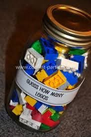 guess how many jar ideas - Google Search