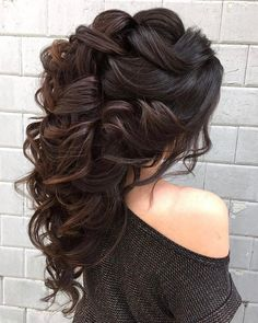 """806 Likes, 5 Comments - ELSTILE ™ hair&makeup (@elstilela) on Instagram: """"Wedding hair @elstilela in @elstile  ✨ Wedding hair + makeup $400 ✨ Regular Hair and makeup $250 ✨…"""""""