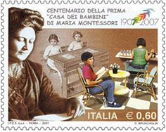 MONTESSORI, biography, pictures, Dr Montessori, Maria Montessori MD,Montessori Method, Montessori schools, Montessori, Italy, India, Nobel Peace Prize