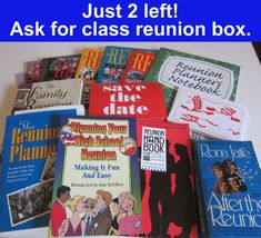 Little Reunion Libraries Reunions, Libraries, How To Plan, Handmade Gifts, Books, Shop, Fun, Etsy, Kid Craft Gifts