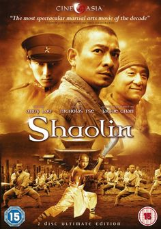 Photos from Shaolin (2011) - 10 - Chinese Movie