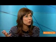 @Bloomberg - Author Susan Cain Says Over 50% of Lawyers are Introverts: Video