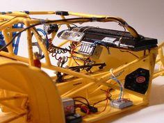 Various Drag Models Cars