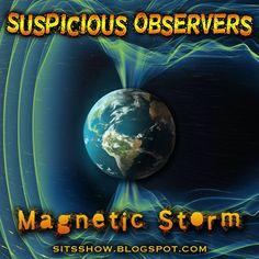 Stillness in the Storm : Solar Alerts: Huge Sunspot, Shockwave Impact | S0 News Apr.8.2016 - Suspicious0bservers