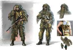 Character concept art - No Mutants Allowed Gallery Character Concept, Character Art, Concept Art, 3d Mode, Apocalypse Art, Futuristic Art, Military Art, Military Memes, Shadowrun