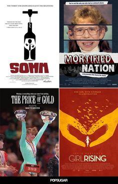 Great Documentaries to Stream on Netflix