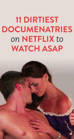 11 Dirtiest Documentaries On Netflix To Watch ASAP