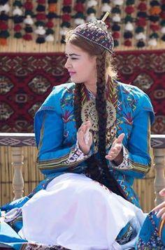Turkmen Gözeli