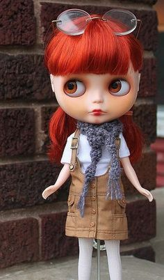Image result for swiping blythe scalp