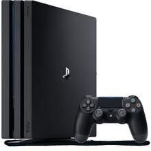 Console PlayStation 4 PRO Novo Modelo PS4 1TB 1 Tera Bytes - Sony