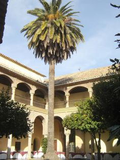 Córdoba - Palacio de Congresos y Exposiciones  - photo: Robert Bovington  #Cordoba #Andalusia #Spain #España  http://bobbovington.blogspot.com.es/